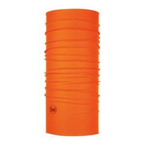 CoolNet Tuubihuivi UV+ BUFF solid orange