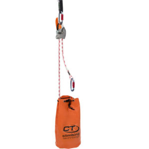 CT Sparrow Pelastuspakkaus Rescue Kit