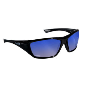 Bollé Hustler Blue Flash Polarized