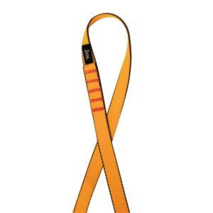 Beal Sling 18mm 120cm oranssi