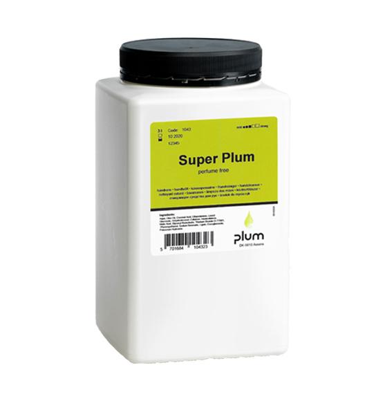 Super Plum 3l, Käsienpesuaine.