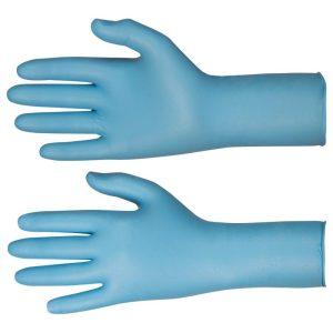 Kemikaaleilta suojaavat Chemstar®-kertakäyttökäsineet
