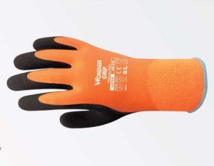 Wonder Grip Thermo Plus Latex