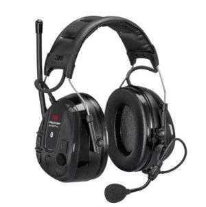 Peltor WS Alert XP Bluetooth MRX21A2WS6 headset