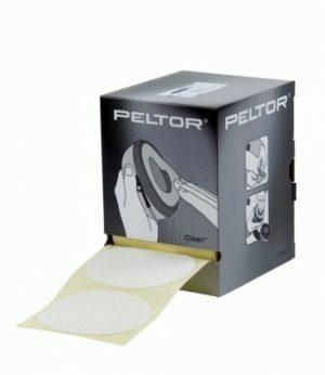 Peltor Clean hygieniasuoja 100 kpl