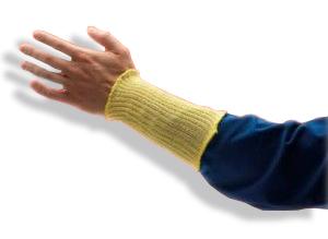 Kevlar käsivarsisuoja lk3 152mm