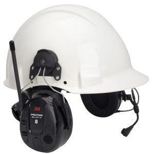 Peltor WS Alert XP Bluetooth MRX21P3E2WS6 kyp. headset