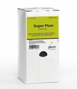 Super Plum 1,4l autom.pkt. Tehokas käsienpesuaine.