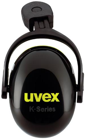Uvex Pheos Kuulonsuojain Uvex K2H
