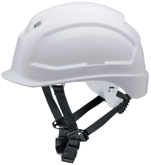 Uvex Pheos kypärä SK-R valkoinen