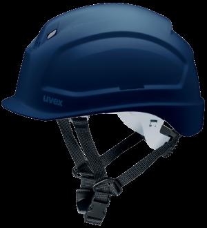 Uvex Pheos kypärä SK-R sininen