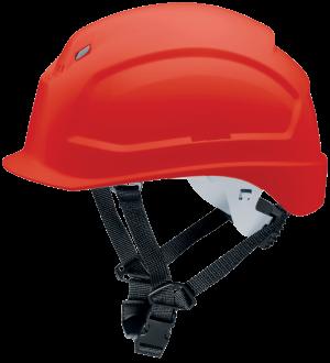 Uvex Pheos kypärä SK-R punainen