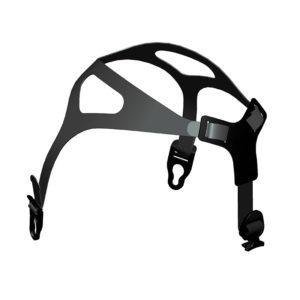 CleanSpace Ultra/EX päänauhasto