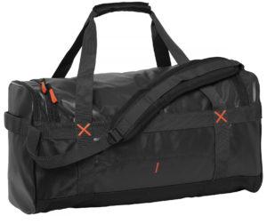 HH Varustelaukku Duffel Bag 50l musta