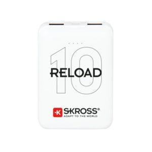 Virtapankki Skross Reload 5-Power 5000mAh