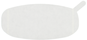 5012698 Scott Promask visiirin kalvosarja 10kpl/pss