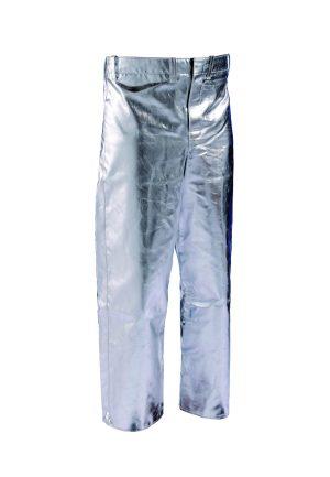 Aluminoidut housut