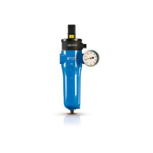 Paineilman lämmitin käytetään paineilman lämmittämisessä hengitysilmalle sopivaksi