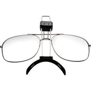 Cleanspace silmälasiadapteri kasvomaskiin