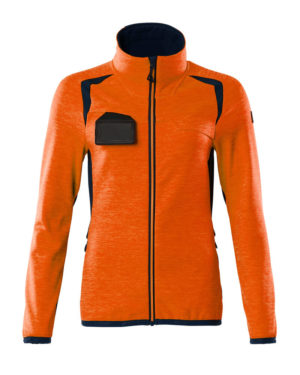Mascot naisten fleecepusero orans