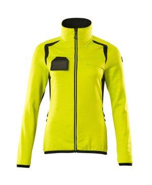Mascot naisten fleecepusero kelt on lämmin ja naisten muodoille suunniteltu