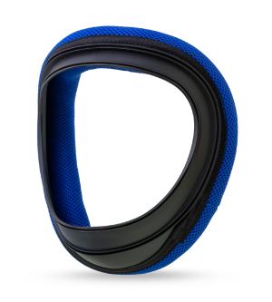 CleanAir Unimask tiiviste sininen