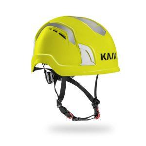 Kask Zenith XL kypärä Hi-Vis