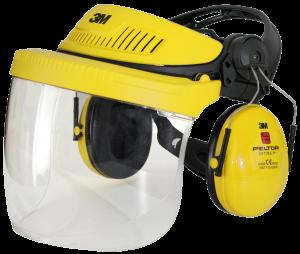 G500V5FH510 visiiri+kuulosuojaimet Multisystem
