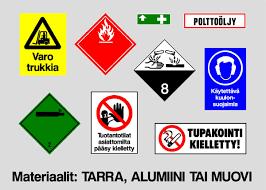 Kilpikuvasto Arctic Safety