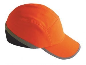 Kolhulippis Huomio Hi-Vis Oranssi